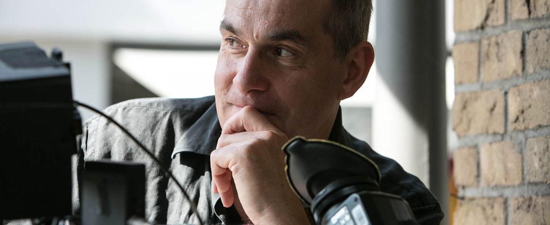 Christian Klopp, Kameramann