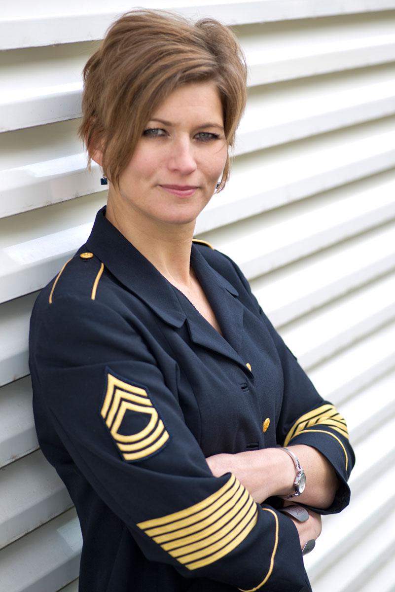 Frauke Thielecke