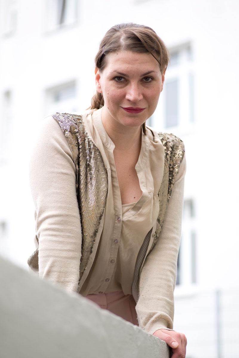 Olga Prokot